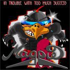 CD Magpie - In trouble with too much success